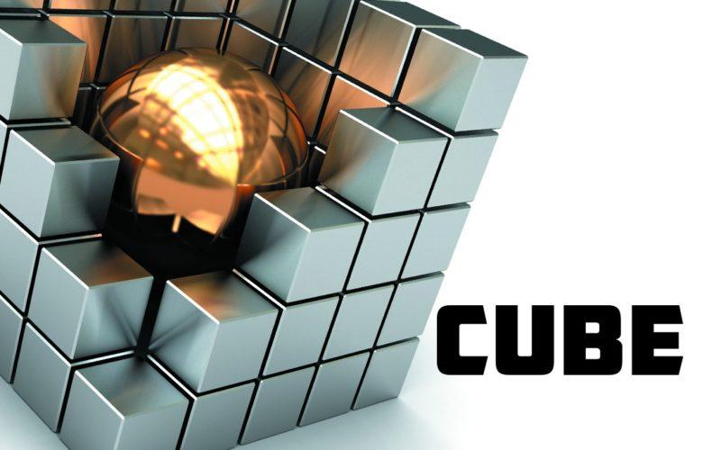 Pokój Cube Escape room Krynica